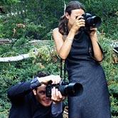Amy And Stuart la wedding photographers