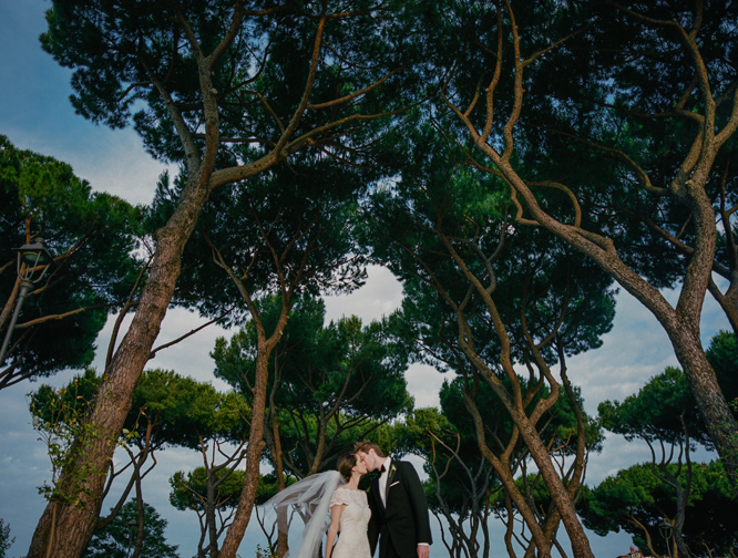 wedding photographer Amy And Stuart la